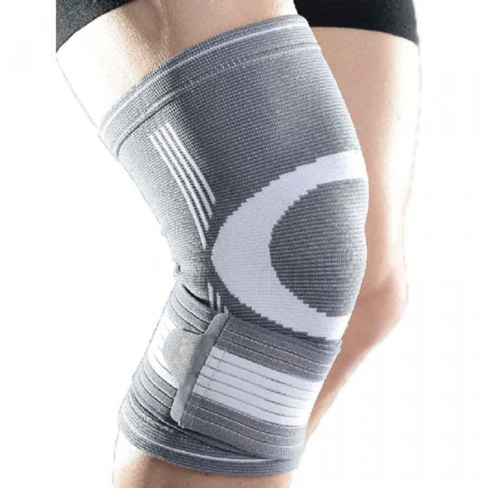 [해외]GYMSTICK Knee Support 1.0 7137685849 Grey / White