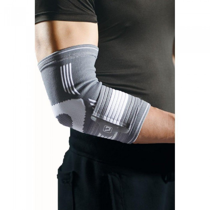 [해외]GYMSTICK Elbow Support 1.0 7137685852 Grey / White