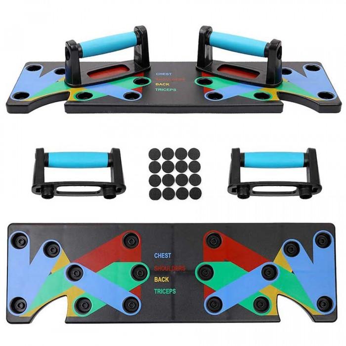 [해외]SOFTEE Push Up 7137567857 Multicolour