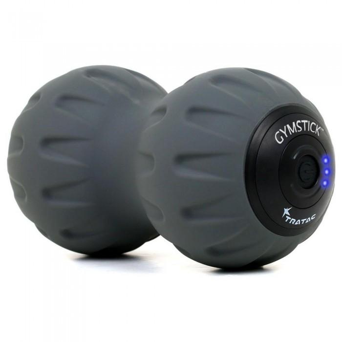 [해외]GYMSTICK Vibration Ball 7137686085 Grey