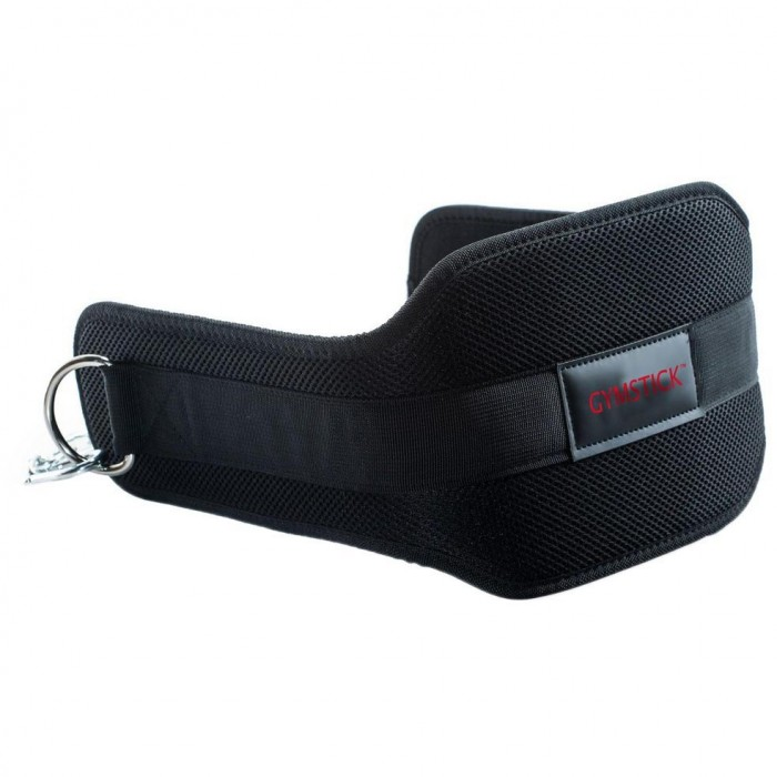 [해외]GYMSTICK Dip Belt 7137685724 Black