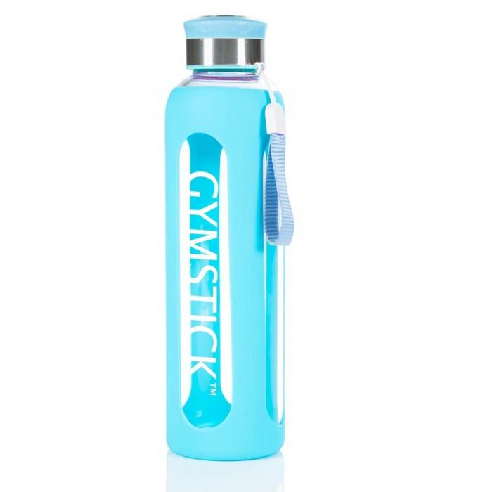 [해외]GYMSTICK Glass Water 600ml 7137686074 Turquoise