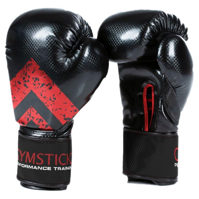 [해외]GYMSTICK Boxing 7137686100 Black / Red