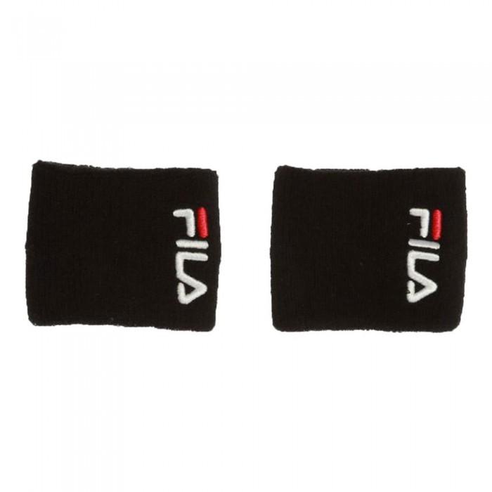 [해외]휠라 Leniar Logo 7137575207 Black