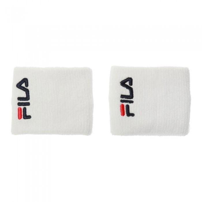 [해외]휠라 Leniar Logo 7137575209 Bright White