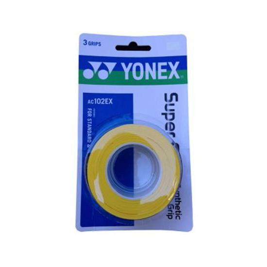 [해외]YONEX Surgrip Yonex 102ex 121296188
