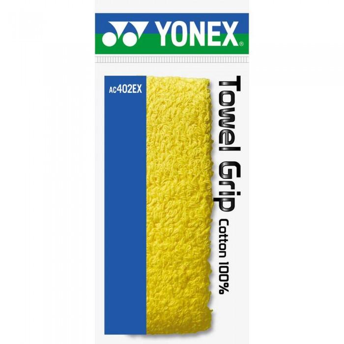 [해외]YONEX Towel Grip 11.8 m 12137646524 Yellow