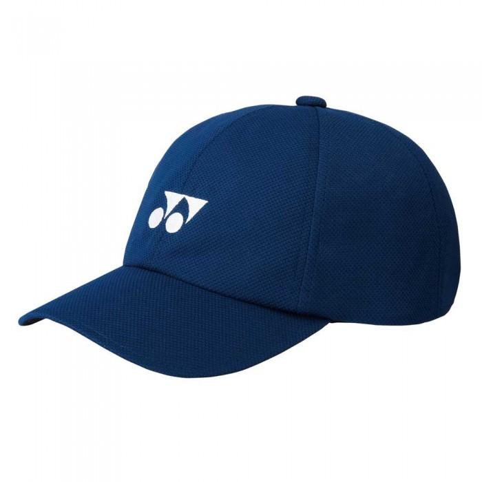 [해외]YONEX 341 Cap 12137646430 Navy Blue