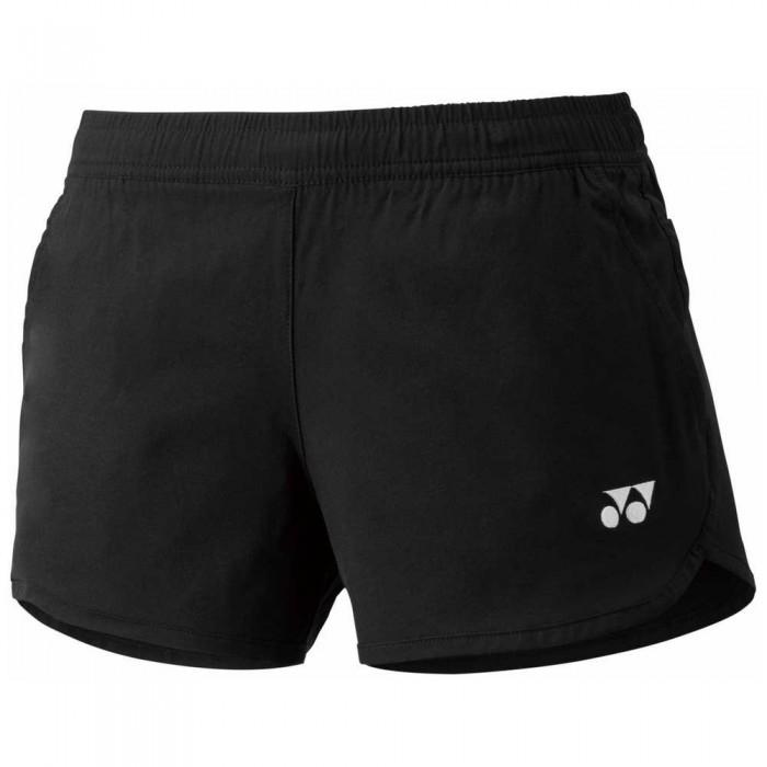 [해외]YONEX Logo Short Pants 12137646684 Black