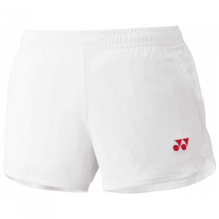 [해외]YONEX Logo Short Pants 12137646685 White