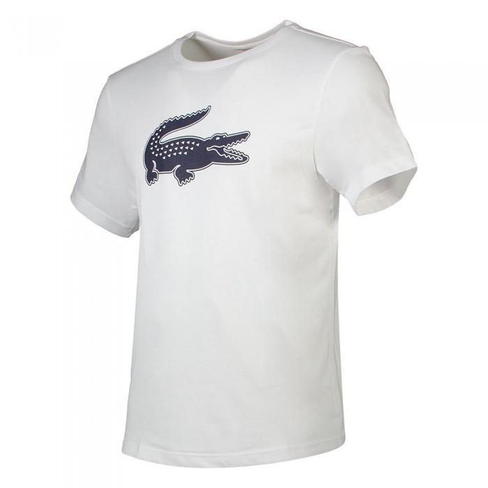 [해외]라코스테 Sport 3D Print Crocodile Breathable 137648599 Beige Jaspe