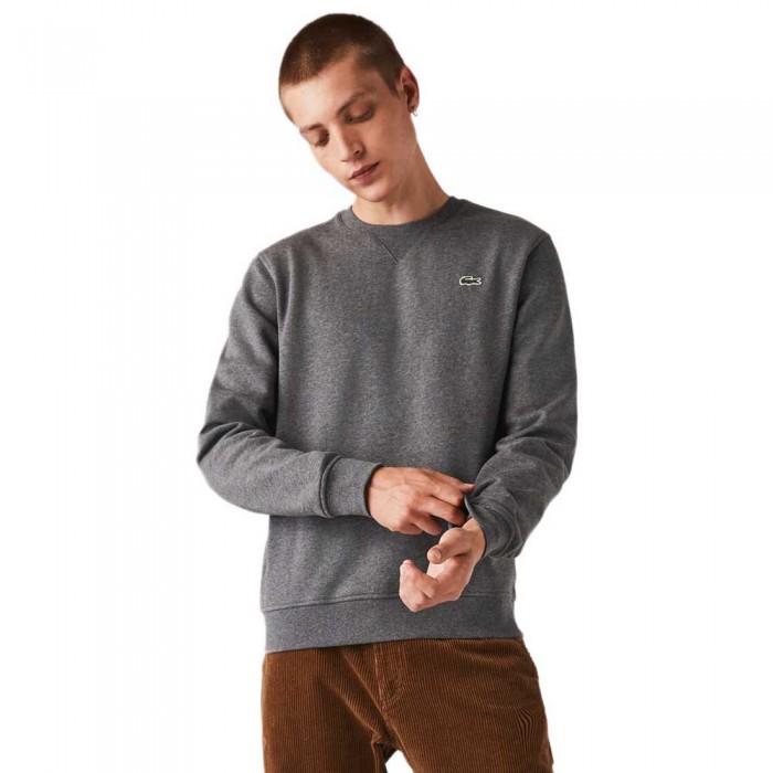 [해외]라코스테 Sport Cotton Blend 137685211 Grey Chine / Graphite