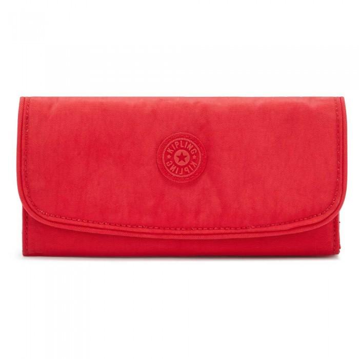 [해외]키플링 Money Land 137625532 Red Rouge