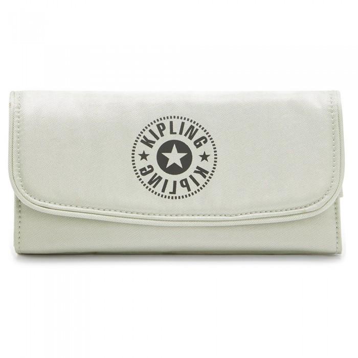 [해외]키플링 Money Land 137625535 Dynamic Silver