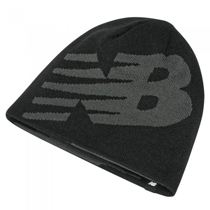 [해외]뉴발란스 Team Reversible 137616303 Black / White