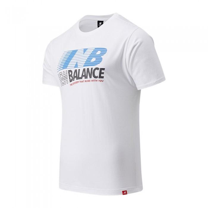 [해외]뉴발란스 Essentials Speed Action 137615844 White