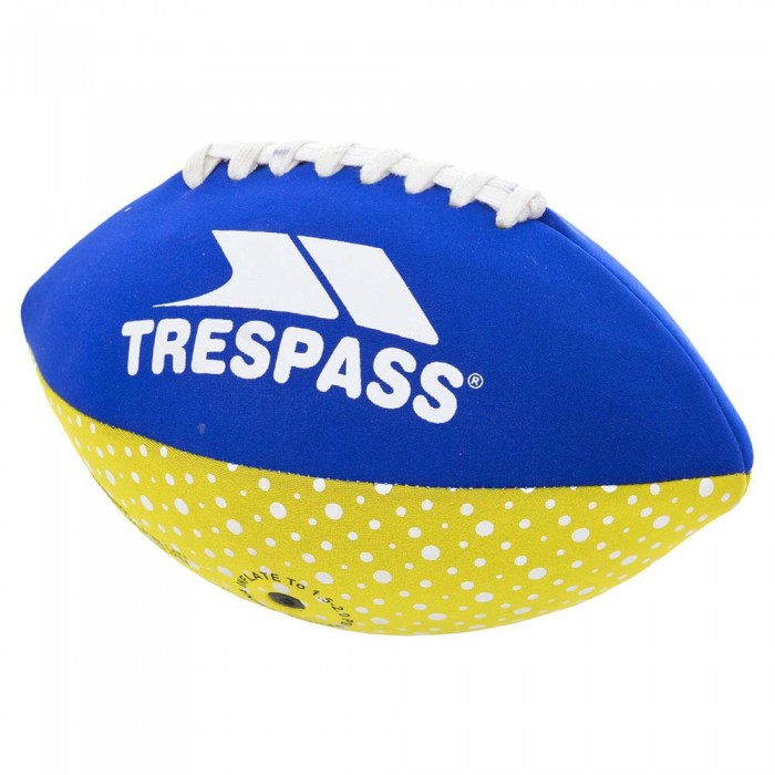 [해외]TRESPASS Quarterback 6136403001 Blue / Yellow