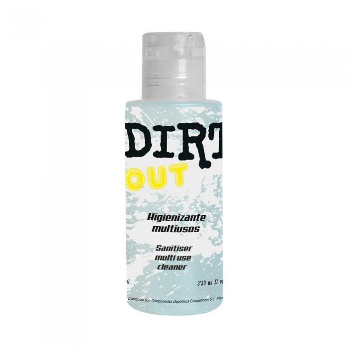 [해외]ELTIN Dirt Out 100ml 6137694474