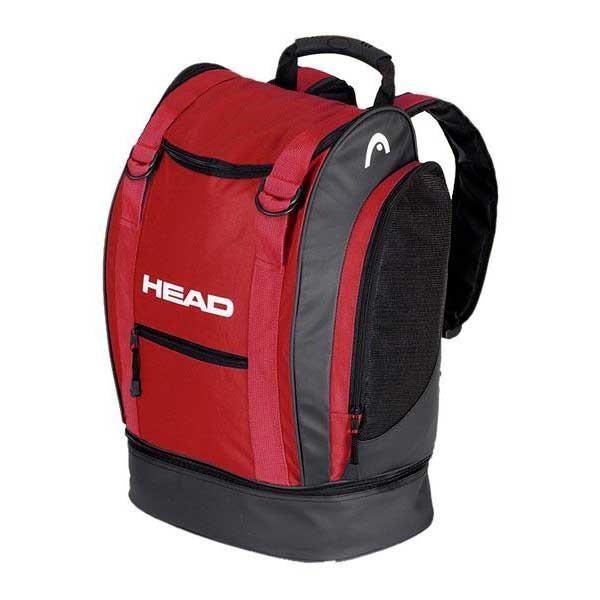 [해외]헤드 SWIMMING Tour Backpack 40L 6115513 Red