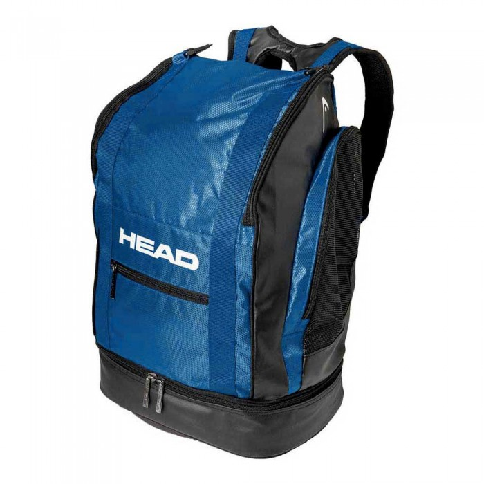 [해외]헤드 SWIMMING Tour Backpack 40L 6135961631 Navy / Black