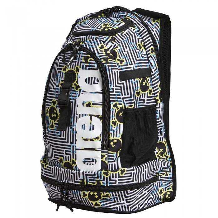 [해외]아레나 Fastpack 2.2 Allover 6137461312 Crazy Labyrinth