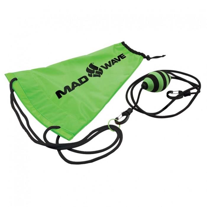 [해외]매드웨이브 Drag Bag 6136341516 Green