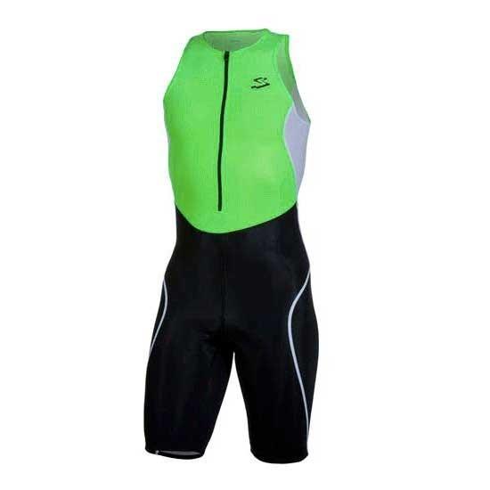 [해외]스피욱 Universal Trisuit 6135961406 Green