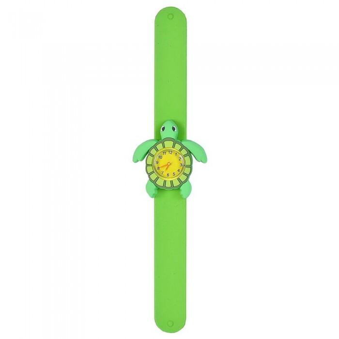 [해외]WILD REPUBLIC Turtle Slap 10137681429 Green