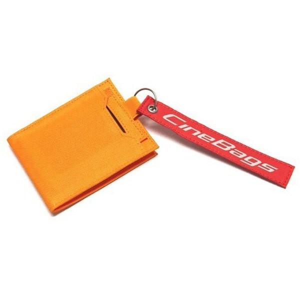 [해외]CINEBAGS Wallet 10137682313 Orange
