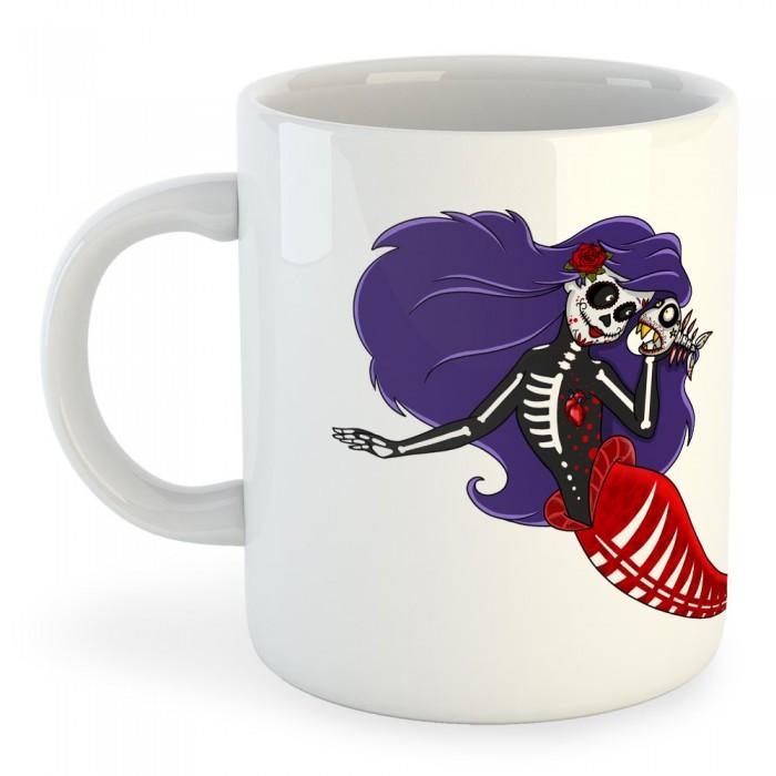[해외]KRUSKIS Mexican Mermaid 10137719000 White