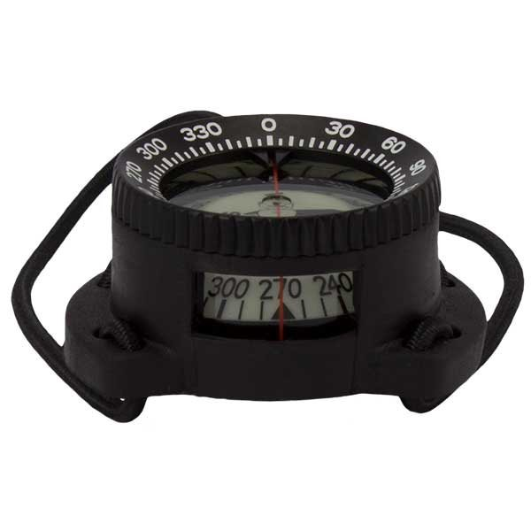 [해외]SCUBAFORCE Pro Compass With Bungee Mounts 10137268341