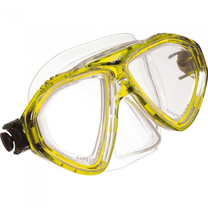 [해외]살비마 Wavi Francy Softil Junior 101267794 Yellow