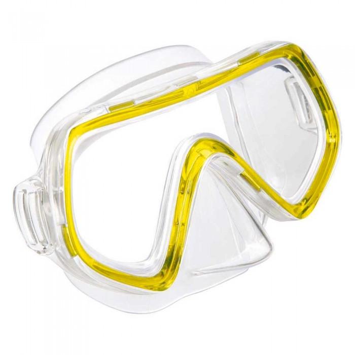 [해외]살비마 Wavi Marty with Clam Shell Junior 101267804 Yellow