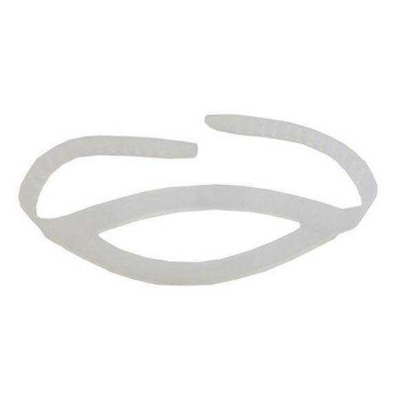 [해외]크레시 Mask Strap Clear Silicone 104121