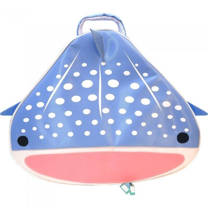 [해외]OCEANARIUM Whale Shark 10137681017 Blue / White / Pink