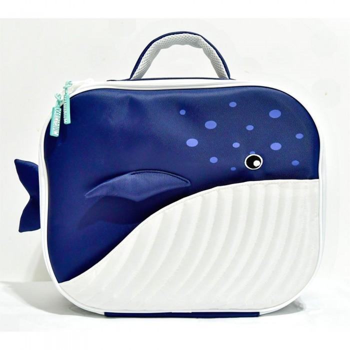 [해외]OCEANARIUM Humpback Whale 10137681018 Blue / White