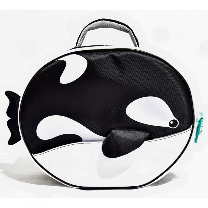[해외]OCEANARIUM Killer Whale 10137681019 Black / White