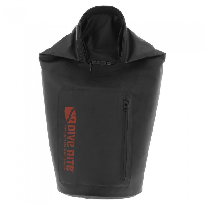 [해외]DIVE RITE Dry Bag 15L 10137685429 Black