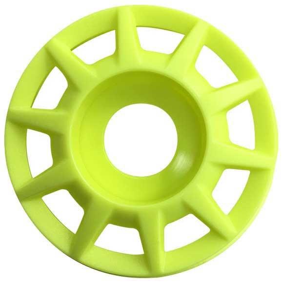 [해외]SCUBAFORCE Exhaust Cover Black Devil 2nd Stage 10137268314 Yellow