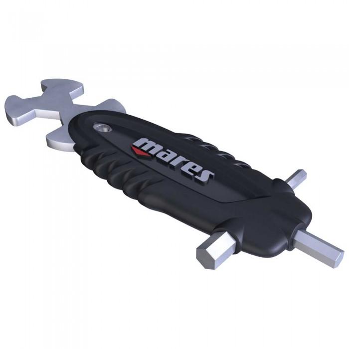 [해외]마레스 Multi Tool Pro 10136459776 Black / Silver