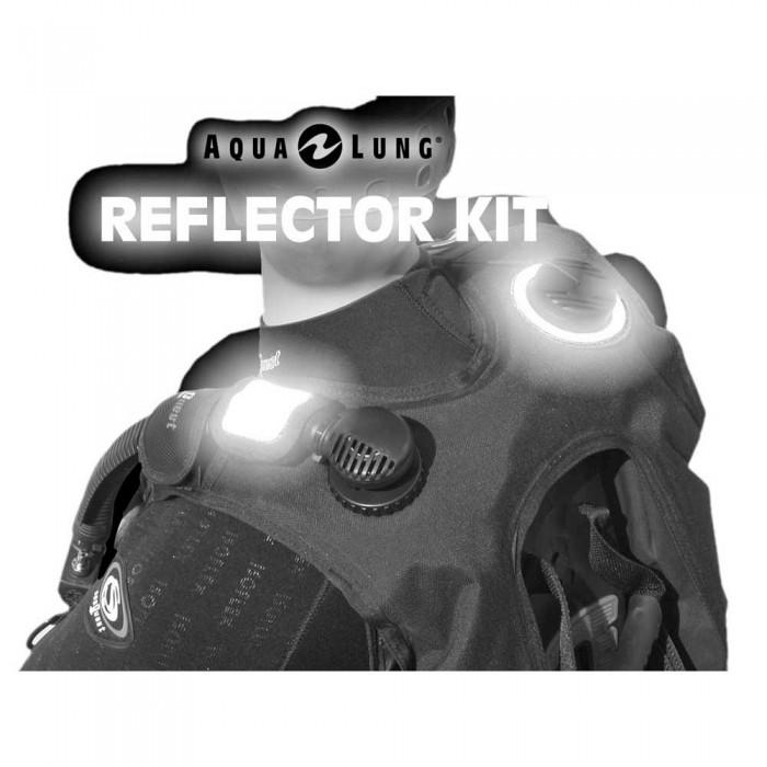 [해외]아쿠아렁 Reflector Kit for BCD 135952981