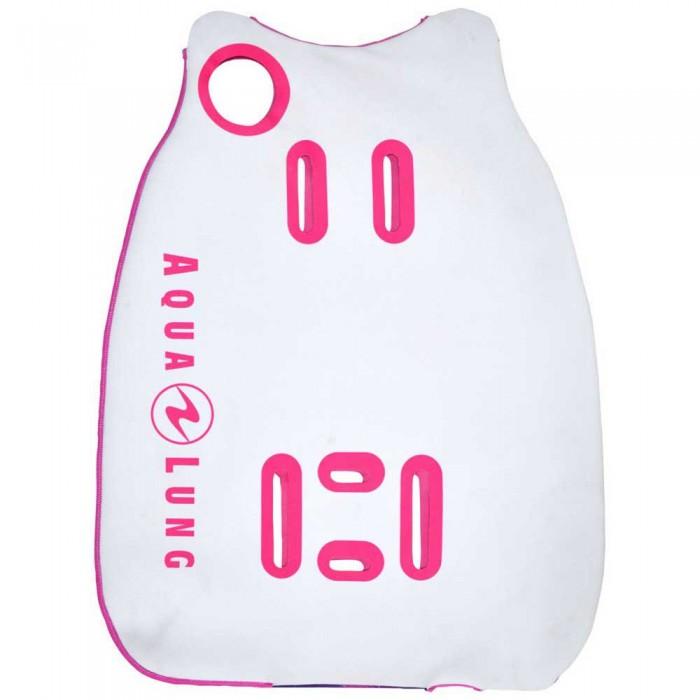 [해외]아쿠아렁 Rogue Bladder Cover 137691315 White / Pink