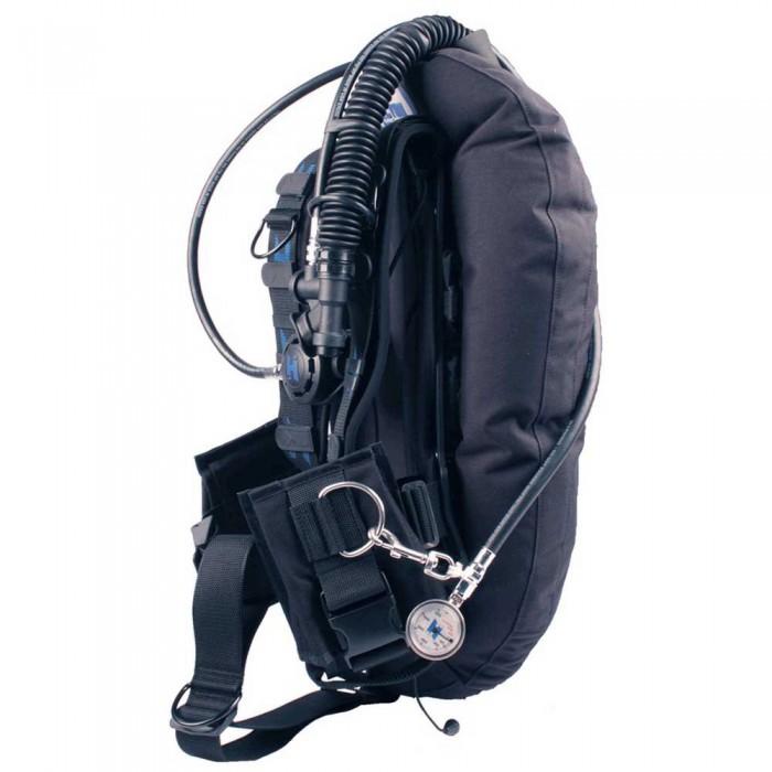[해외]HALCYON Traveler Pro 40 137167367 Black