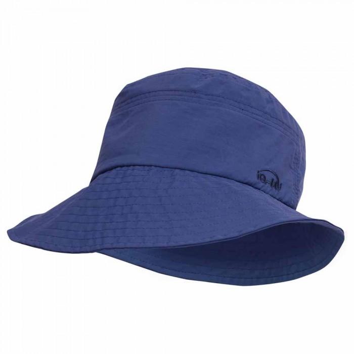 [해외]iQ-Company UV 200 Sun Protection Hat 10136789882 Navy
