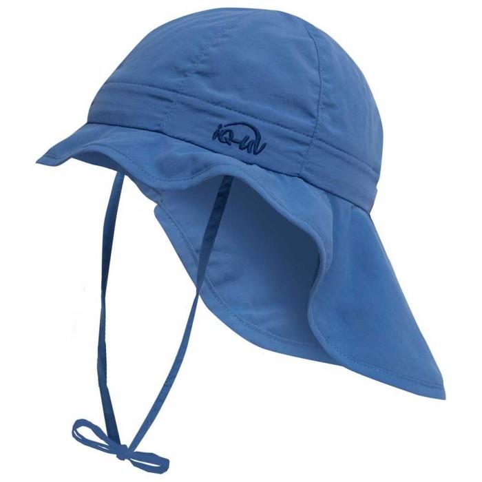 [해외]iQ-Company UV 200 Sun Protection 10136789884 Dark / Blue