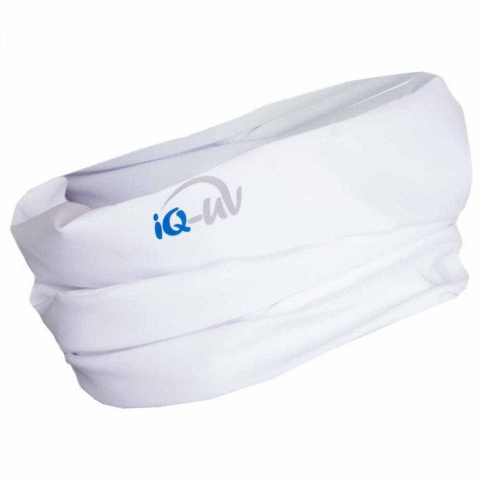 [해외]iQ-Company UV 300 Tube Multifunctional 10136789940 White