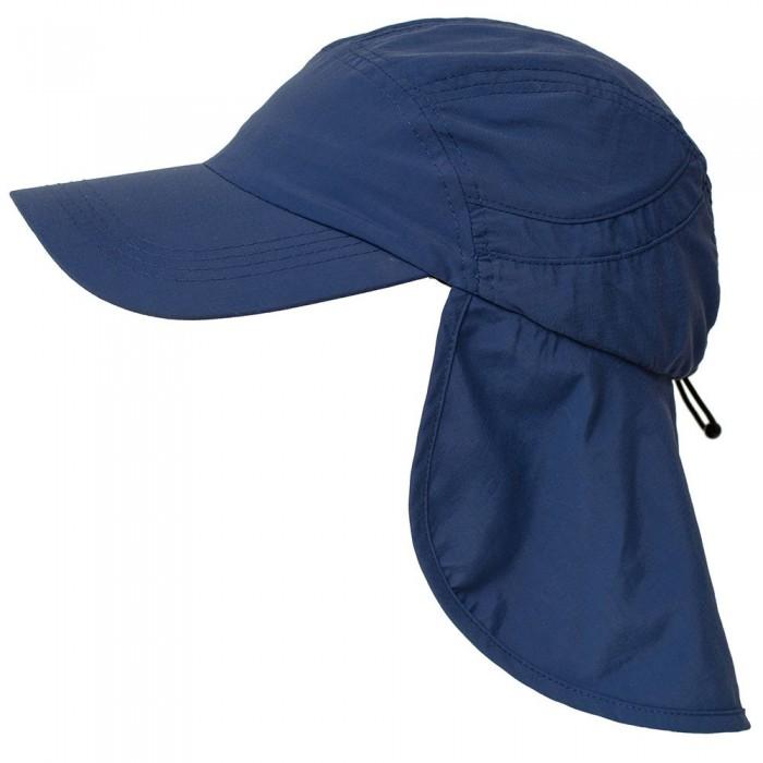 [해외]IQ-UV Cap+Neck 10137096508 Navy