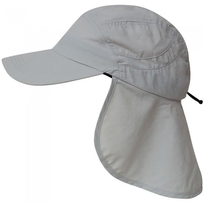 [해외]IQ-UV Cap+Neck 10137096509 Grey