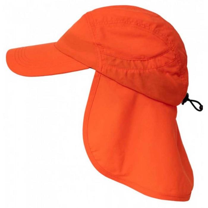[해외]iQ-Company Cap+Neck 10137425912 Hivi Orange