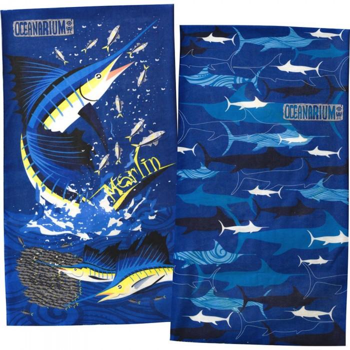 [해외]OCEANARIUM Boxfish 10137681006 Yellow / Multicolor